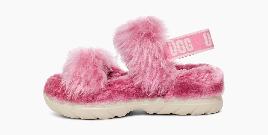 Fluff Sugar Sandal - Image 3 of 6