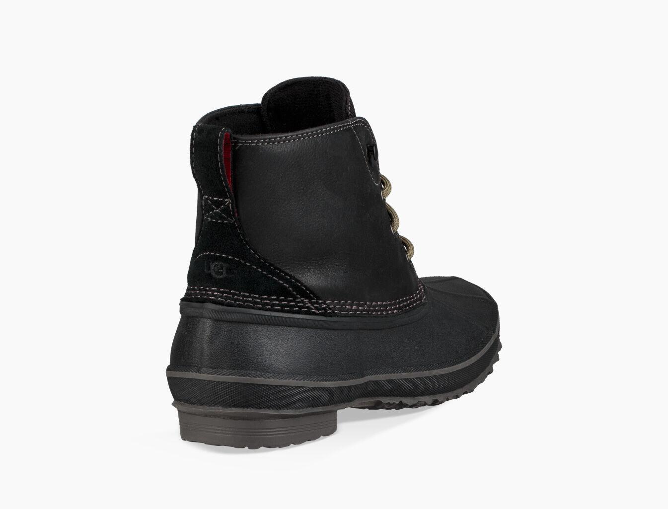 Men's Zetik Boot | UGG® Canada Official