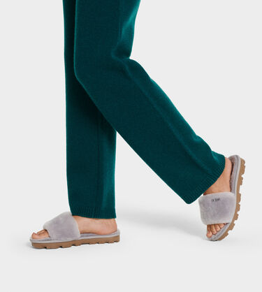 Aida Cashmere-Blend Pant Alternative View