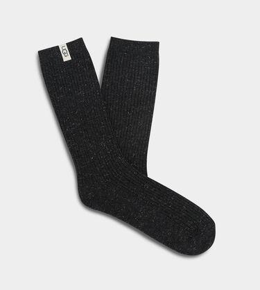 Leilani Sparkle Crew Sock