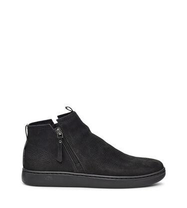 Pismo Sneaker Zip