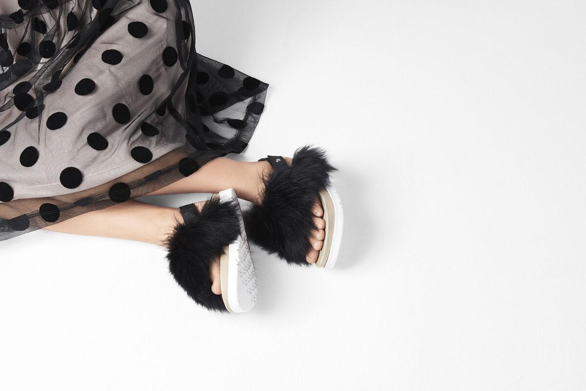 Holly Sandal - Lifestyle image 1 of 1