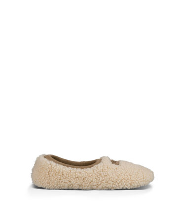 Birche Slipper