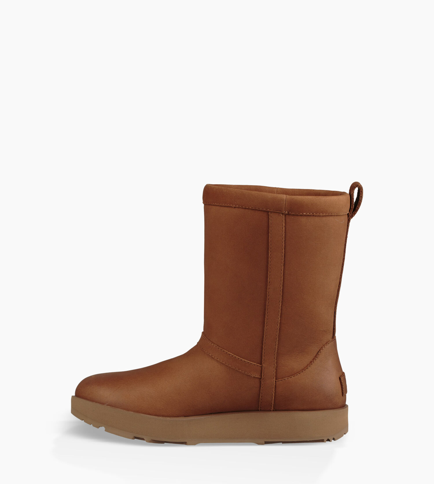 99caf445d83 Women's Share this product Classic Short Leather Waterproof Boot