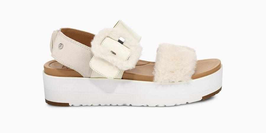 Le Fluff Sandal - Image 1 of 6