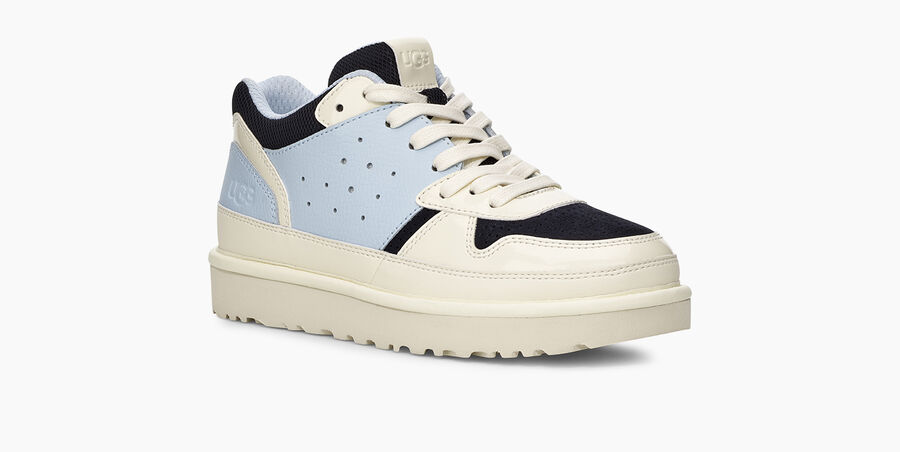 Highland Leather Sneaker - Image 2 of 6