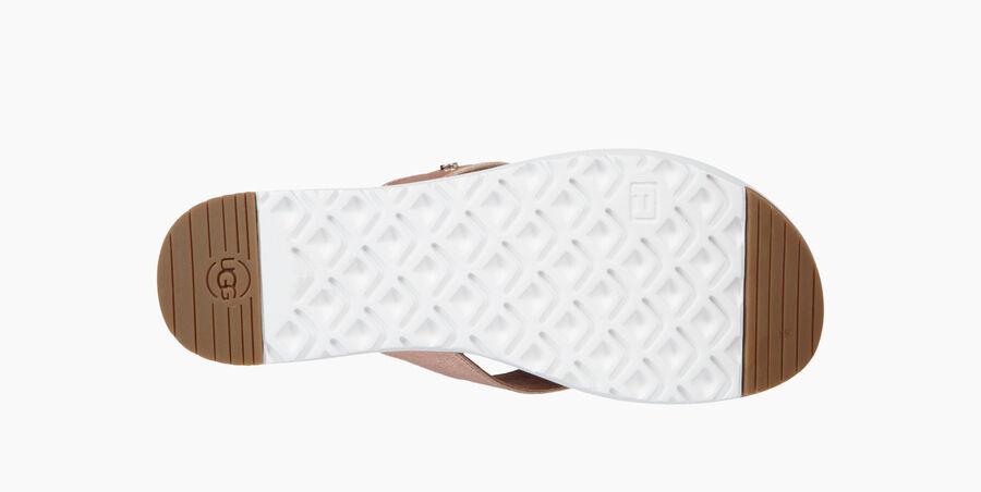 Lorrie Metallic Flip Flop - Image 6 of 6