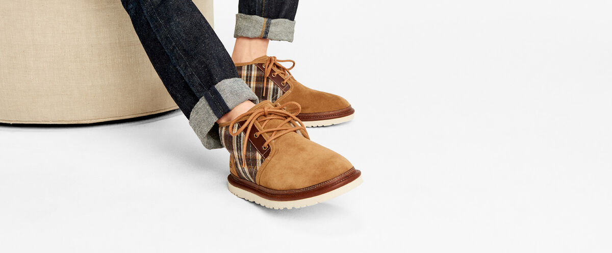 Neumel Pendleton Plaid Boot - Lifestyle image 1 of 1