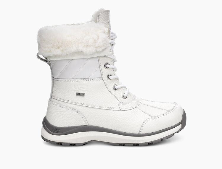 Adirondack III Quilt Boot