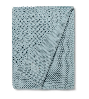Juana Knit Throw