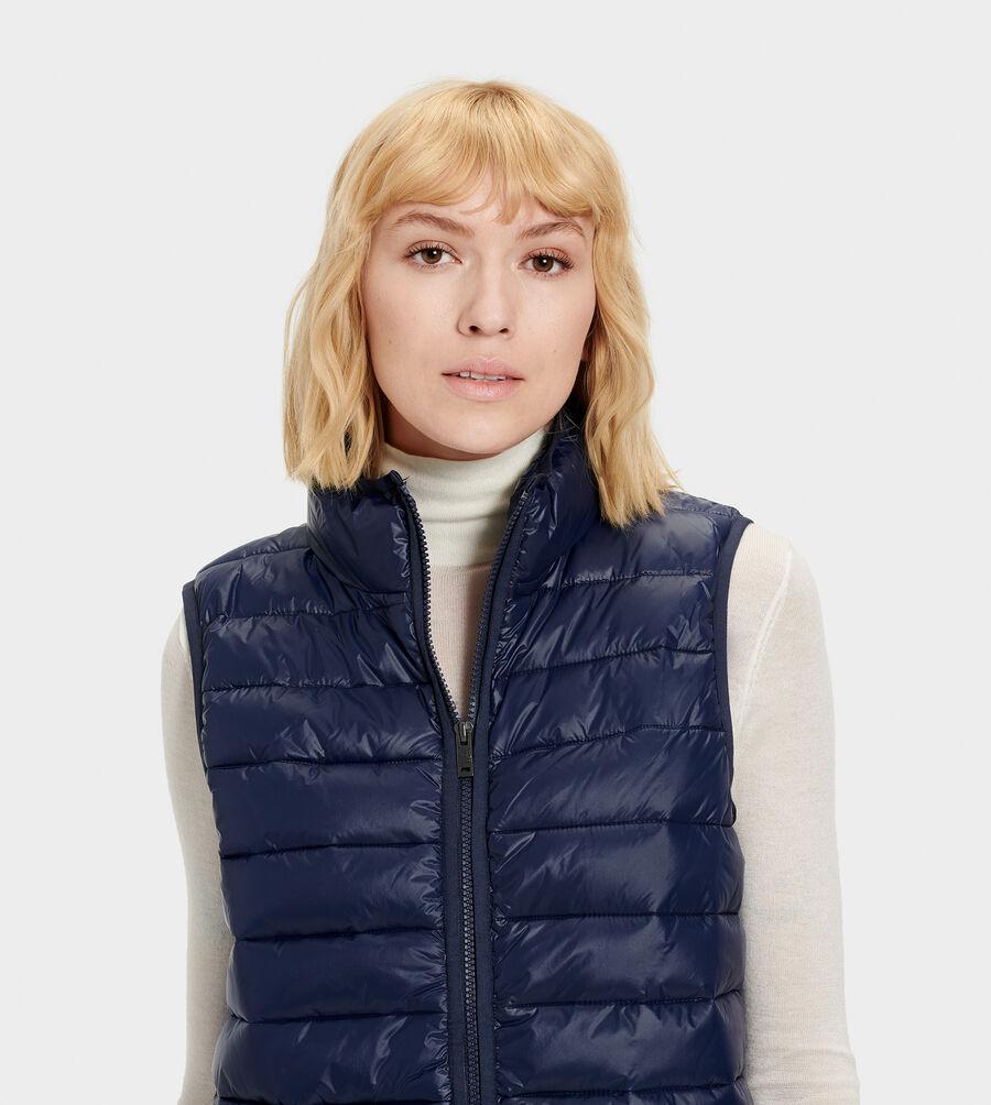 Felton Puffer Vest - Image 5 of 6