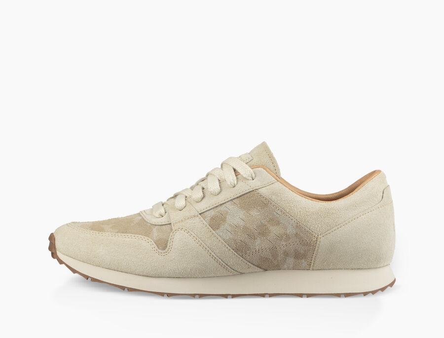 Trigo Suede Camo Sneaker - Image 3 of 6