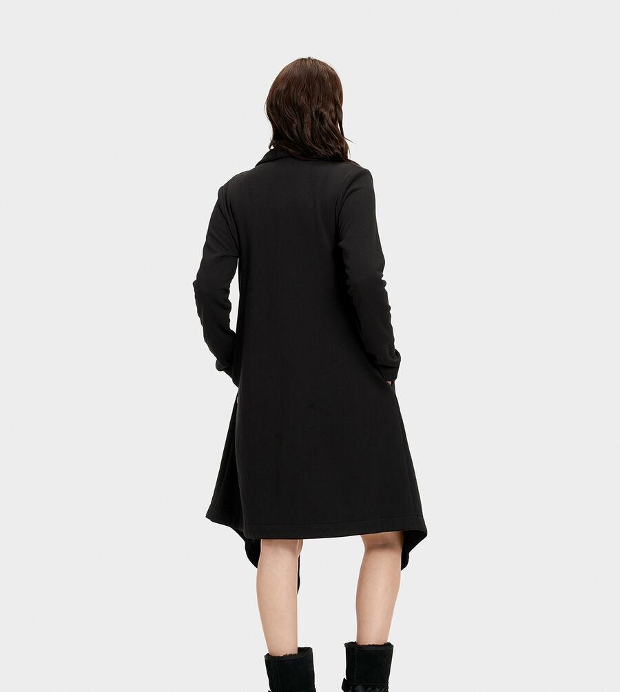 Janni Fleece Blanket Cardi - Image 2 of 6