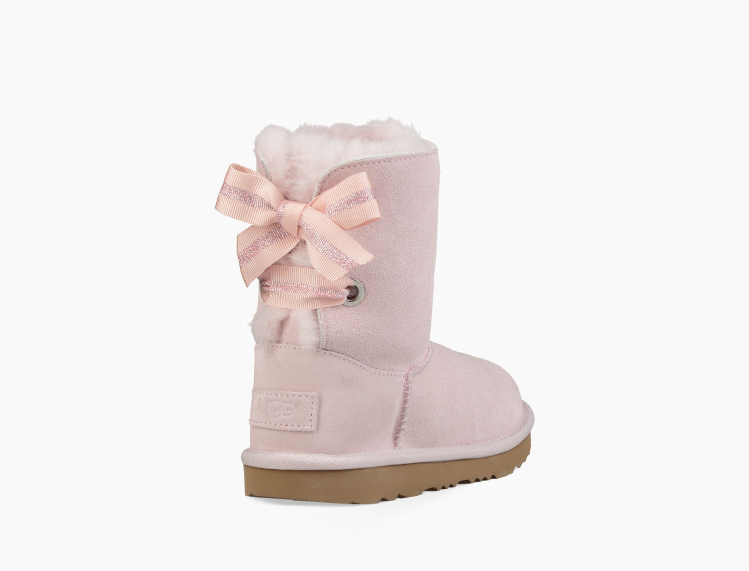 69894e9b681 Customizable Bailey Bow II Boot for Kids | UGG® Official