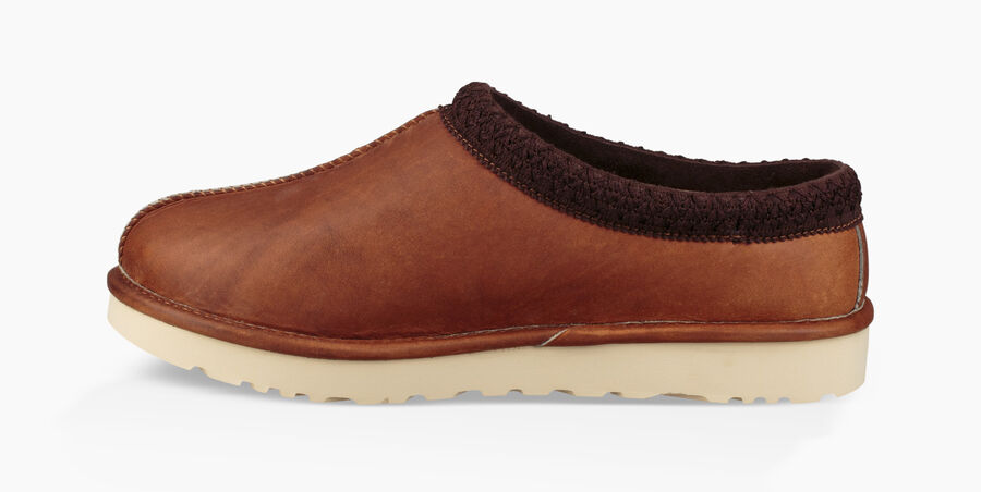 Tasman Horween Slipper - Image 3 of 6