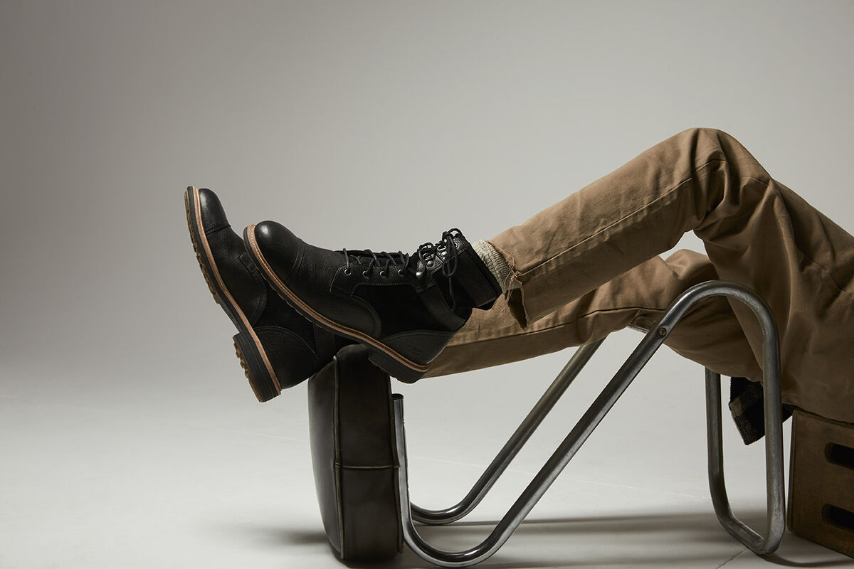 Magnusson Boot - Lifestyle image 1 of 1