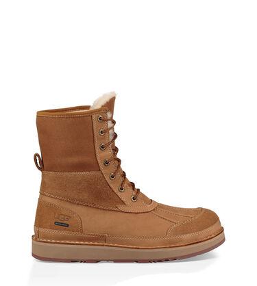 어그 UGG Avalanche Butte Boot,CHESTNUT