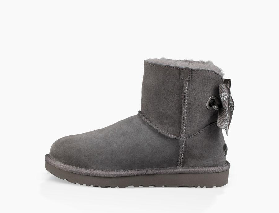 Customizable Bailey Bow Mini Boot - Image 5 of 7