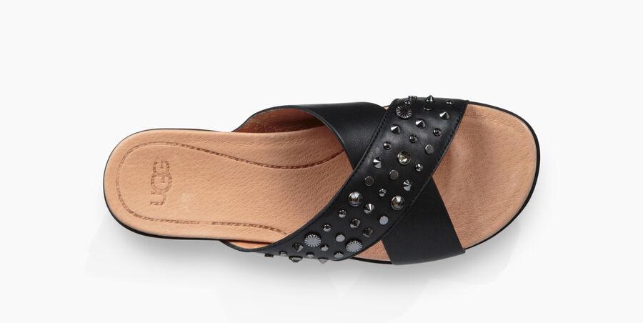 Kari Studded Bling Sandal - Image 5 of 6