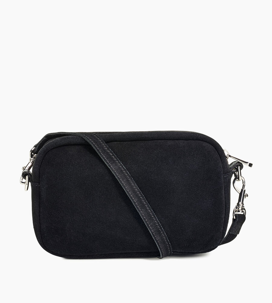 Janey Sheepskin Crossbody - Image 3 of 5
