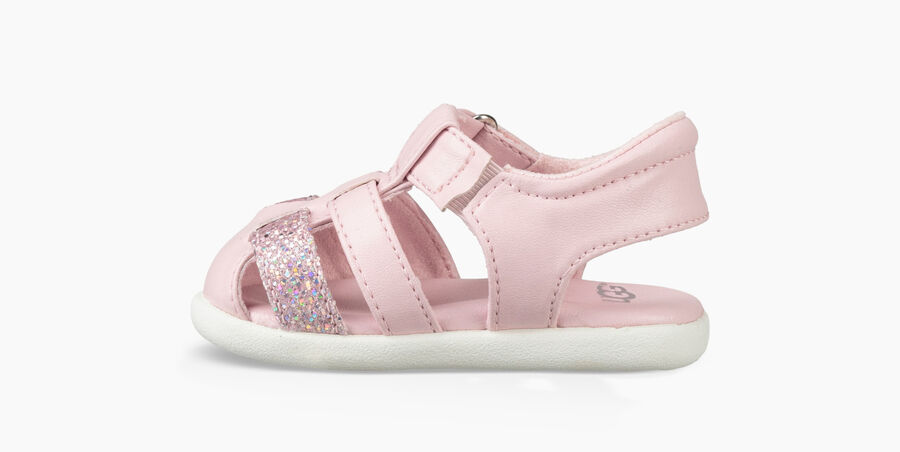 Kolding Sparkles Sandal - Image 3 of 6