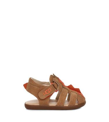 2cb647e38d1 ZarZar Sandal