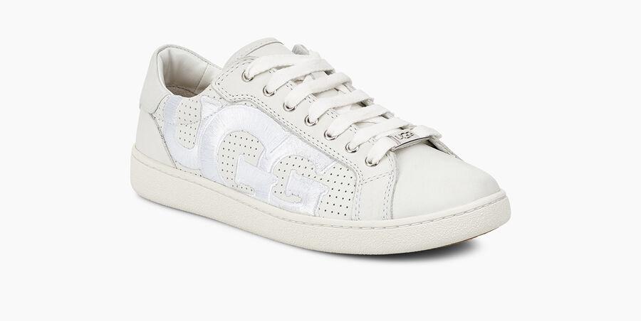 Milo Graphic Sneaker - Image 2 of 6