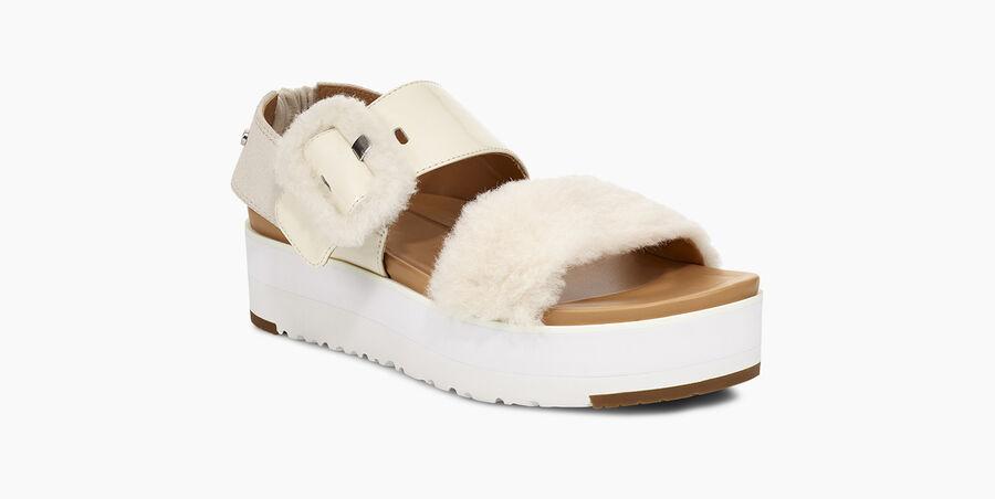 Le Fluff Sandal - Image 2 of 6