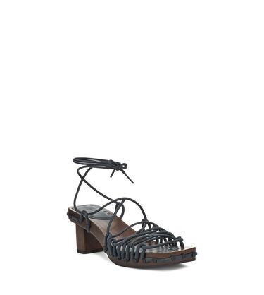 UGG + Eckhaus Latta Lace On Lace Sandal Alternative View
