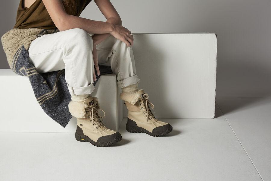 Adirondack II Boot - Lifestyle image 1 of 1