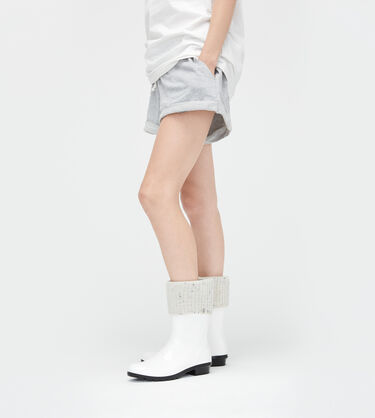 Sienna Short Rainboot Sock