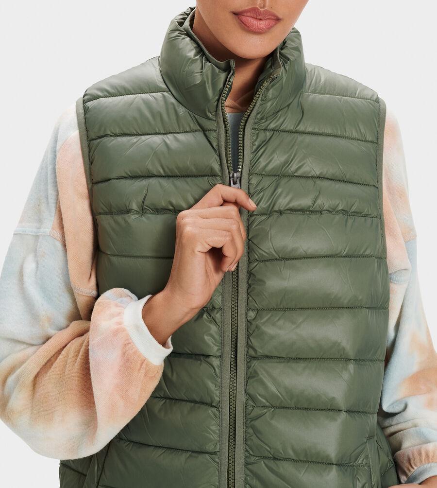 Felton Puffer Vest - Image 4 of 5