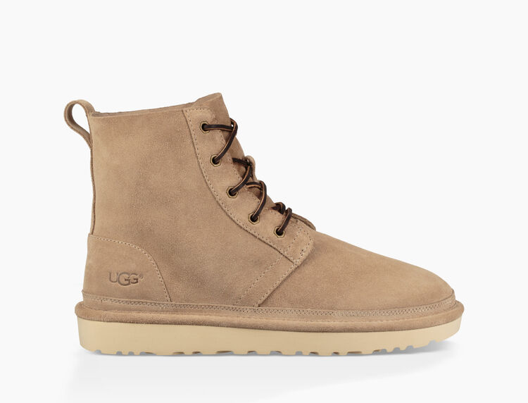 Harkley C.F. Stead Boot
