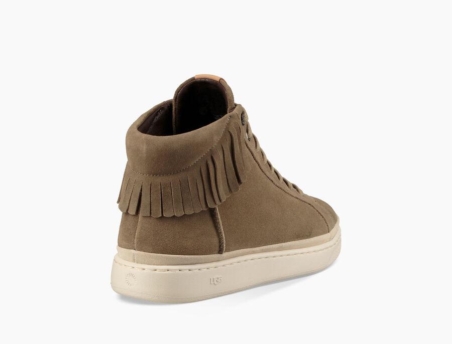 Cali Sneaker High Fringe - Image 4 of 6