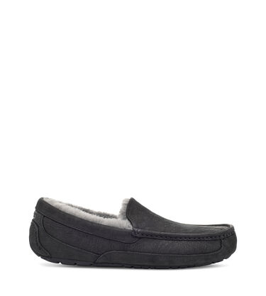 Ascot Matte Leather