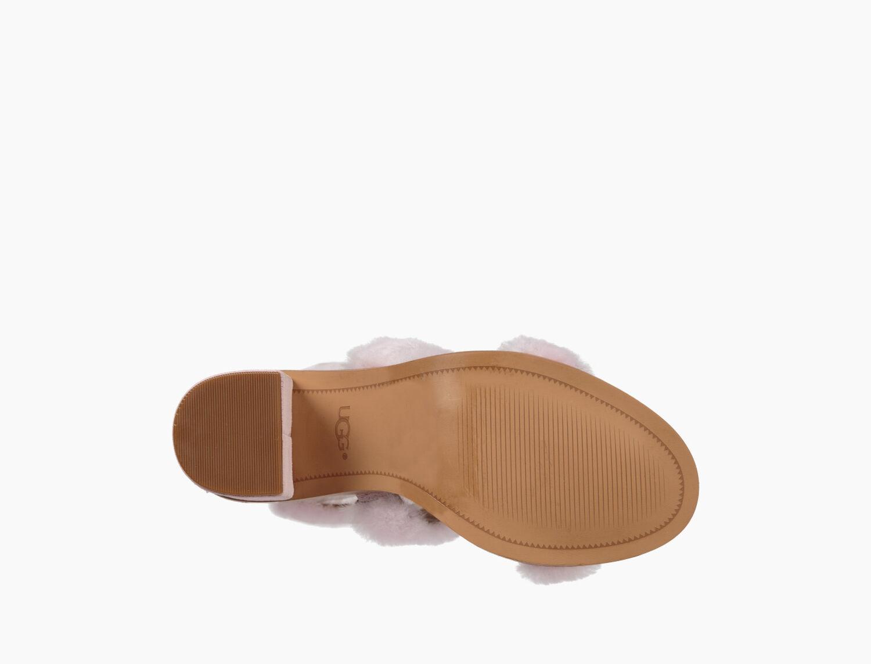 07ed0505caa Women's Share this product Del Rey Fluff Heel