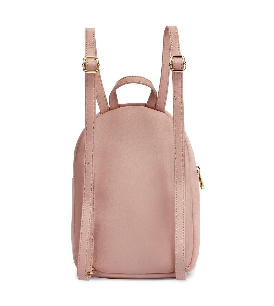 Dannie Mini Backpack Sheepskin - Image 3 of 4