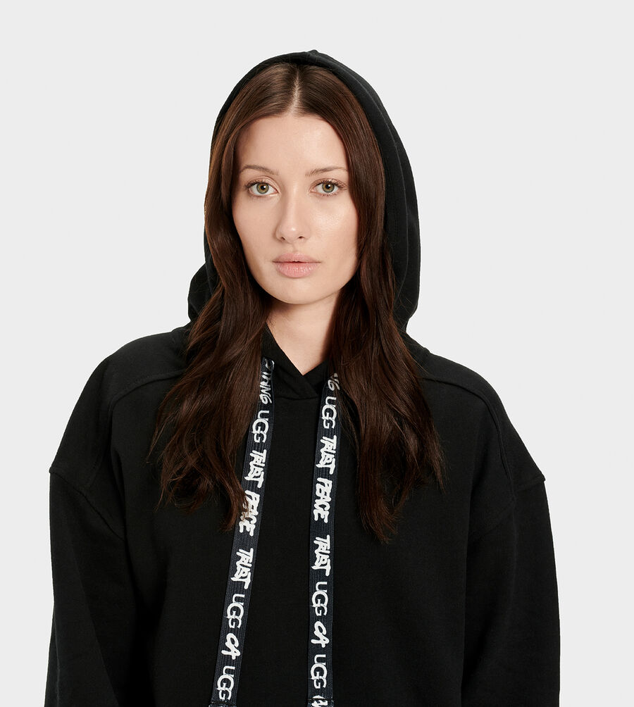 Lucille Hoodie Dress - Image 4 of 6
