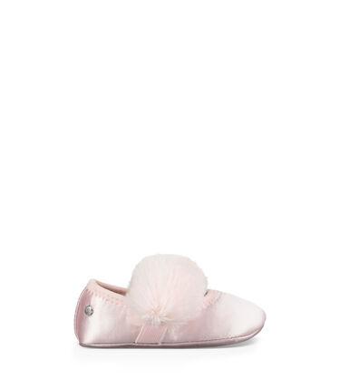 Fluff Ballet Flat