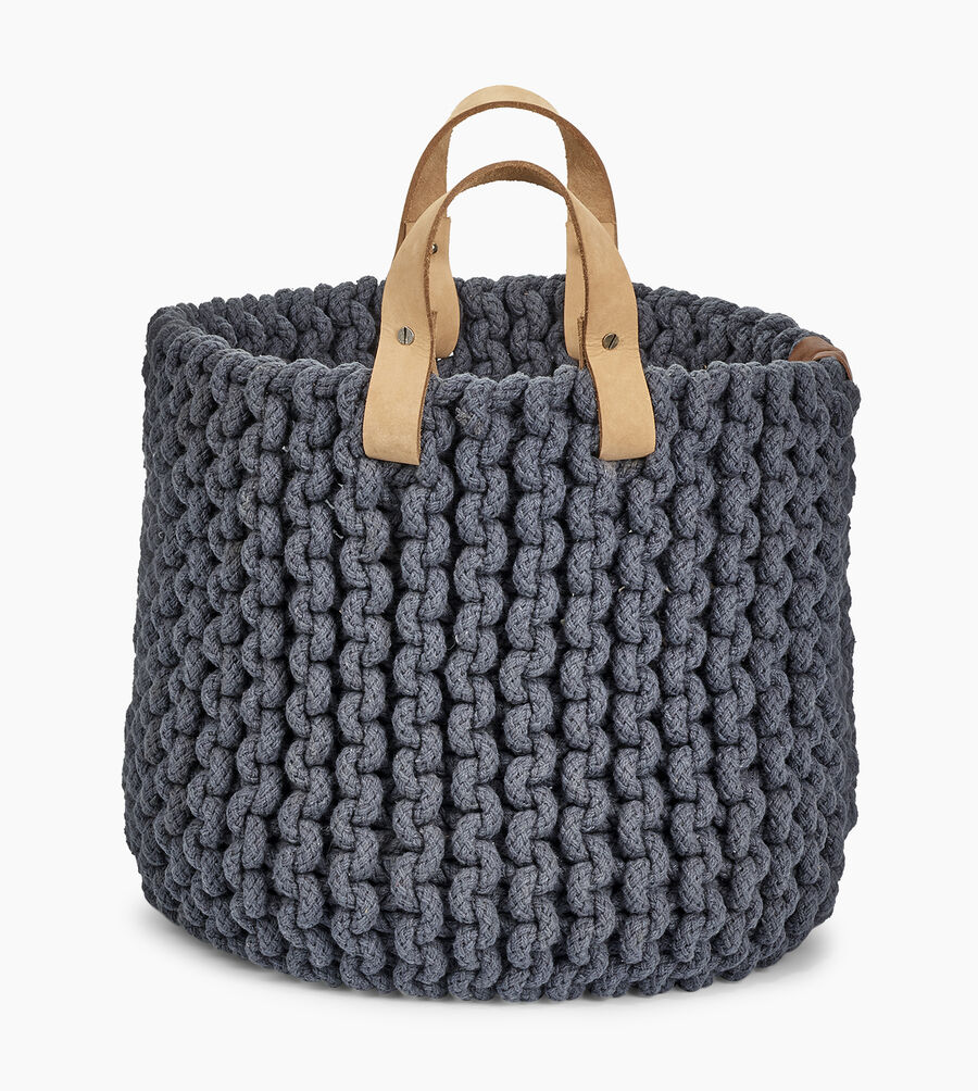 Tulum Rope Basket - Image 2 of 3