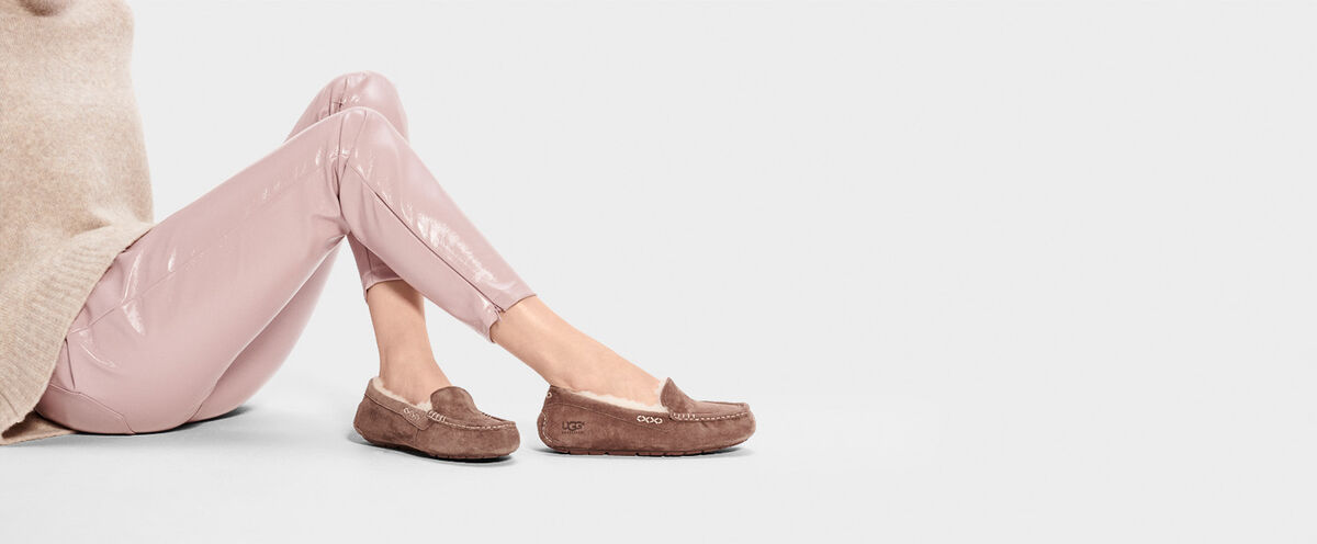 Ansley Slipper - Lifestyle image 1 of 1