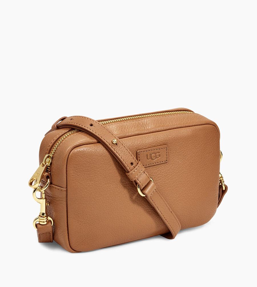 Janey Crossbody Leather - Image 2 of 5