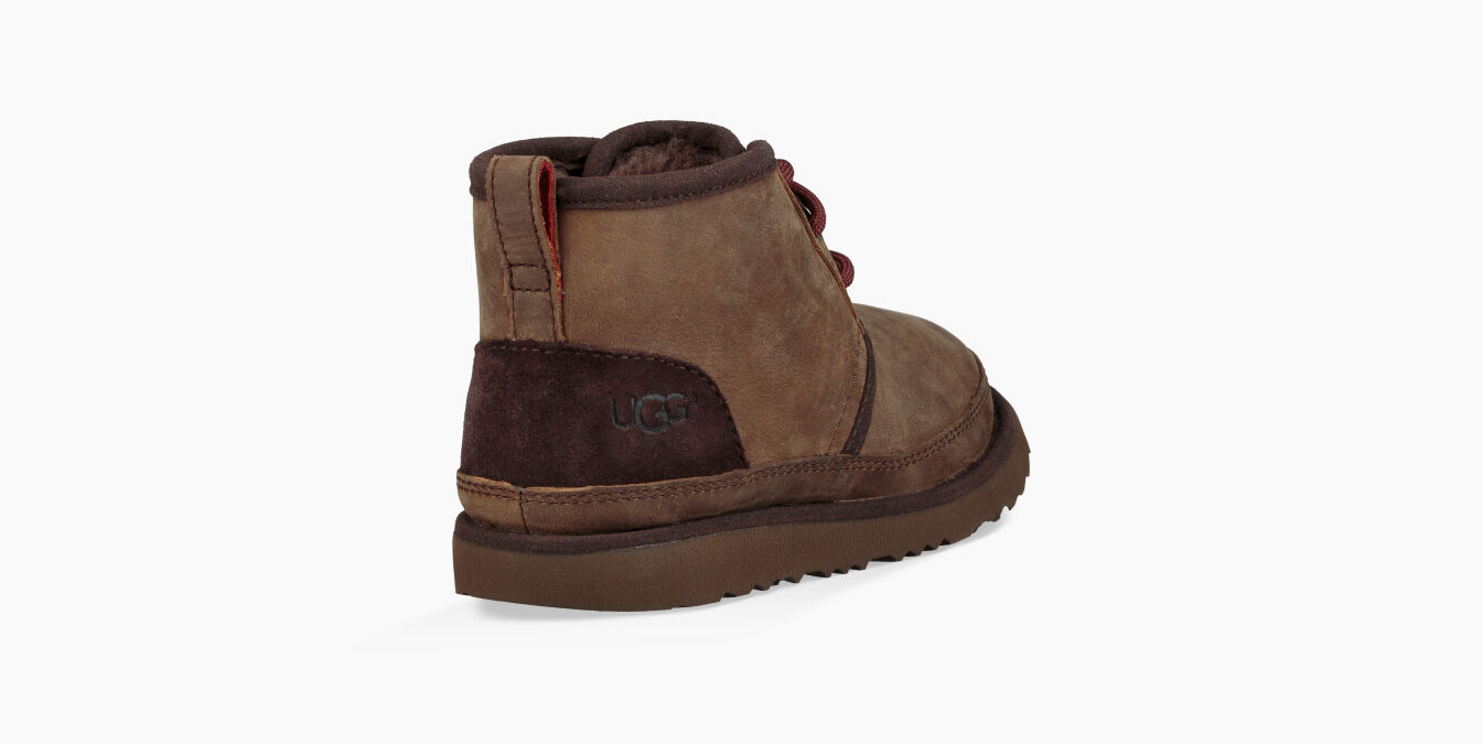 Neumel II Weather Kids' Boot | UGG® Official