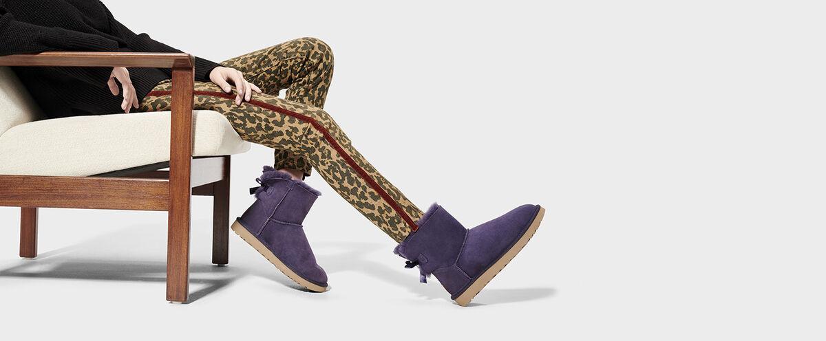 Mini Bailey Bow II Boot - Lifestyle image 1 of 1