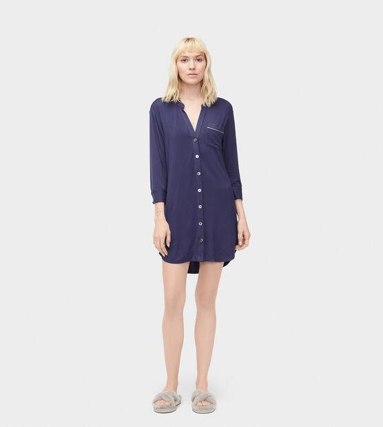 Vivian Knit Sleep Dress