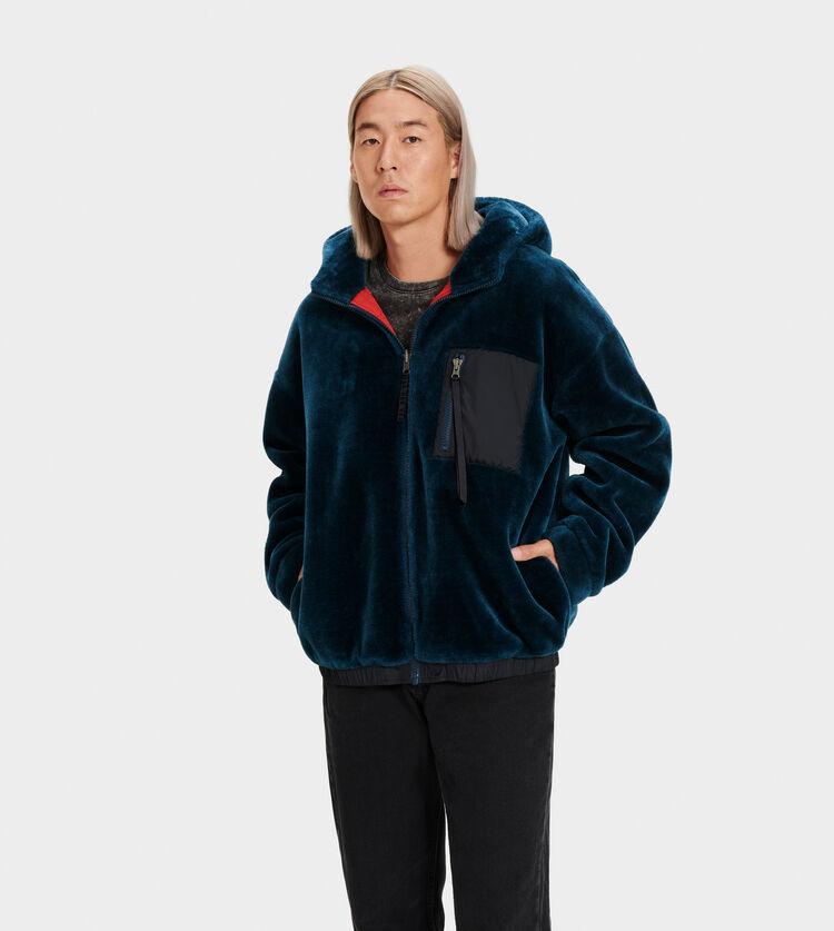 Kairo Faux Fur Jacket