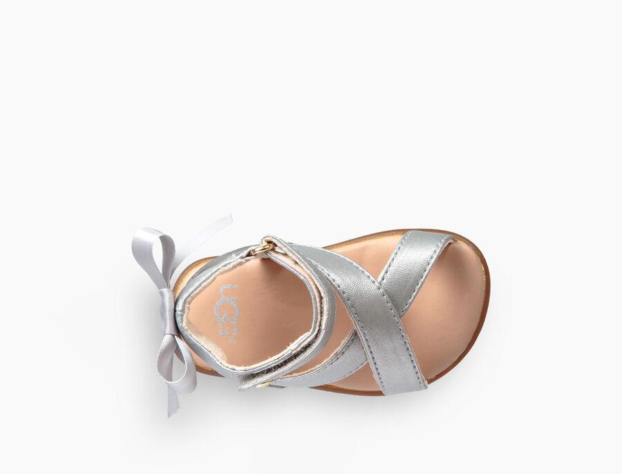 Maggiepie Shimmer Sandal - Image 5 of 6