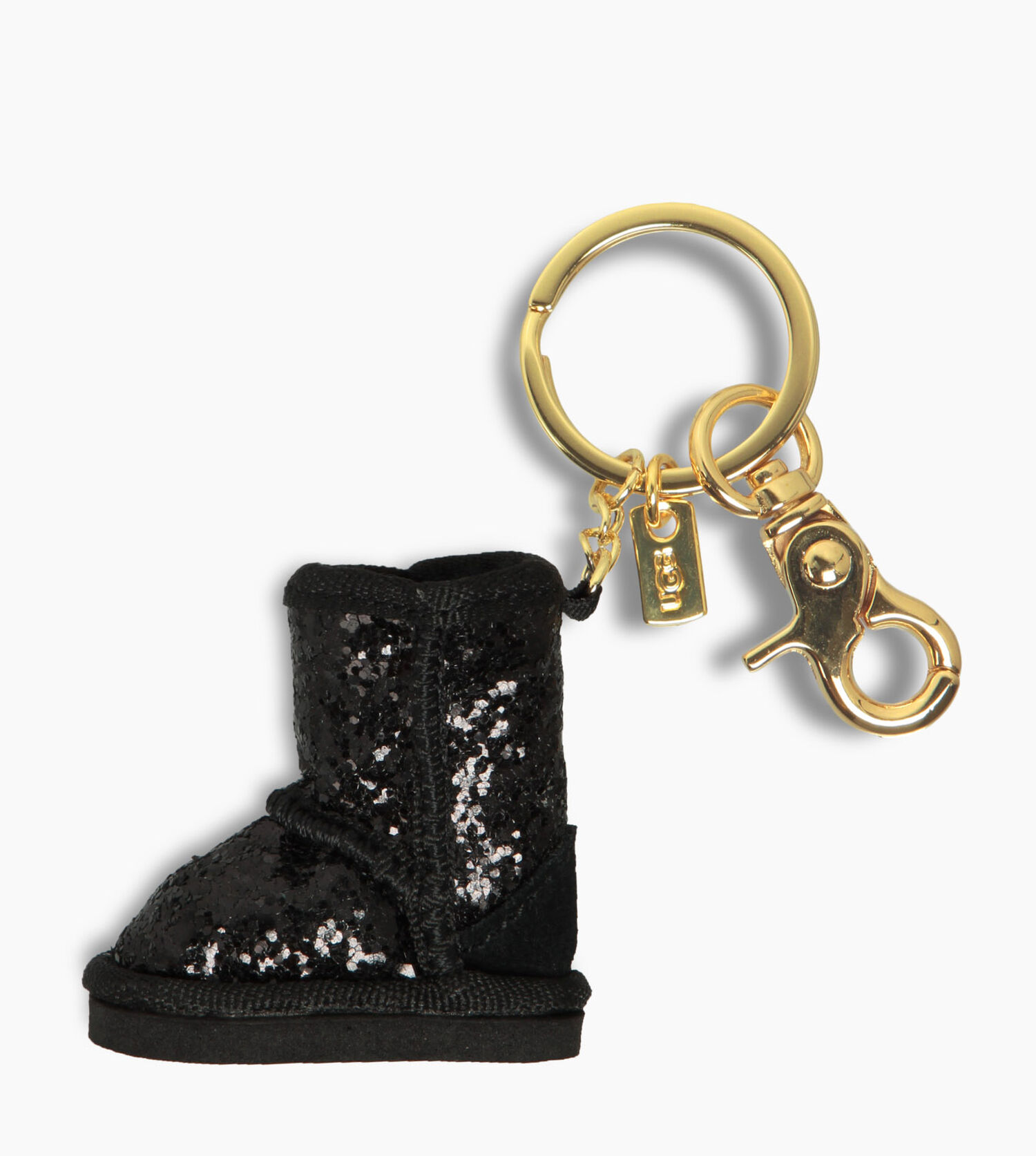 Zoom Glitter Boot Charm - Image 1 of 1 ad97c95760