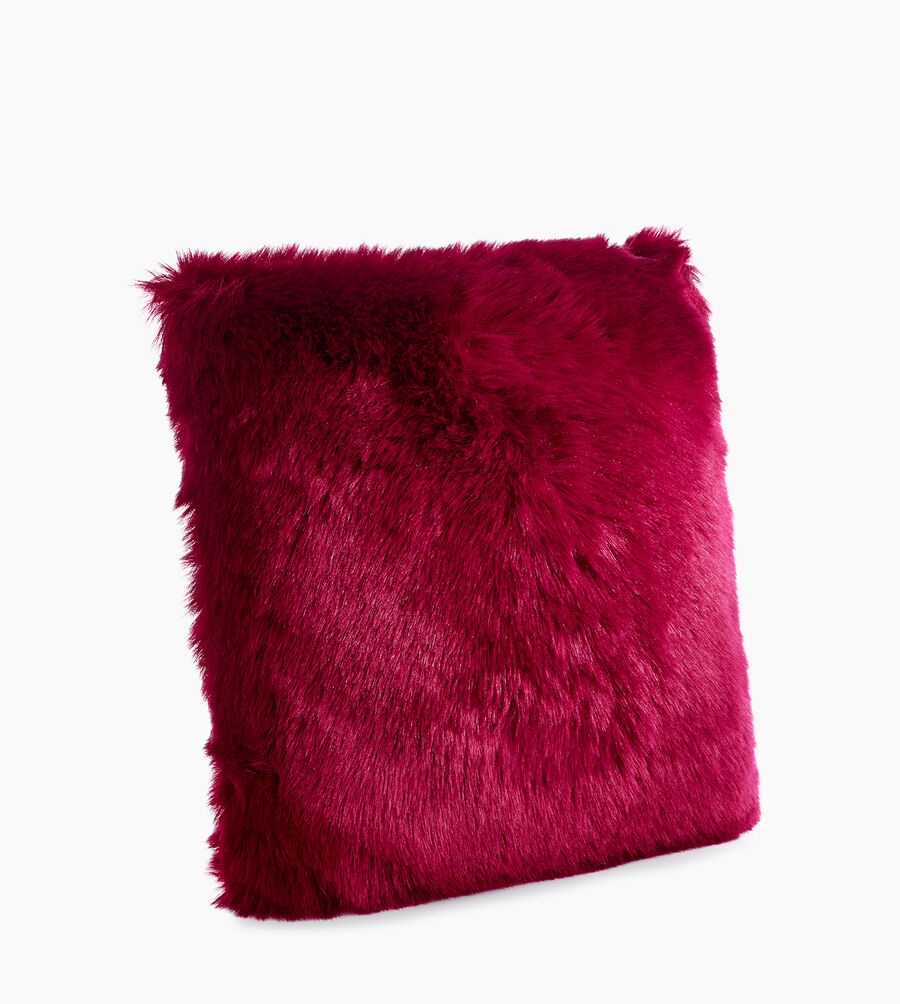 Royale Solid Pillow - Image 2 of 4