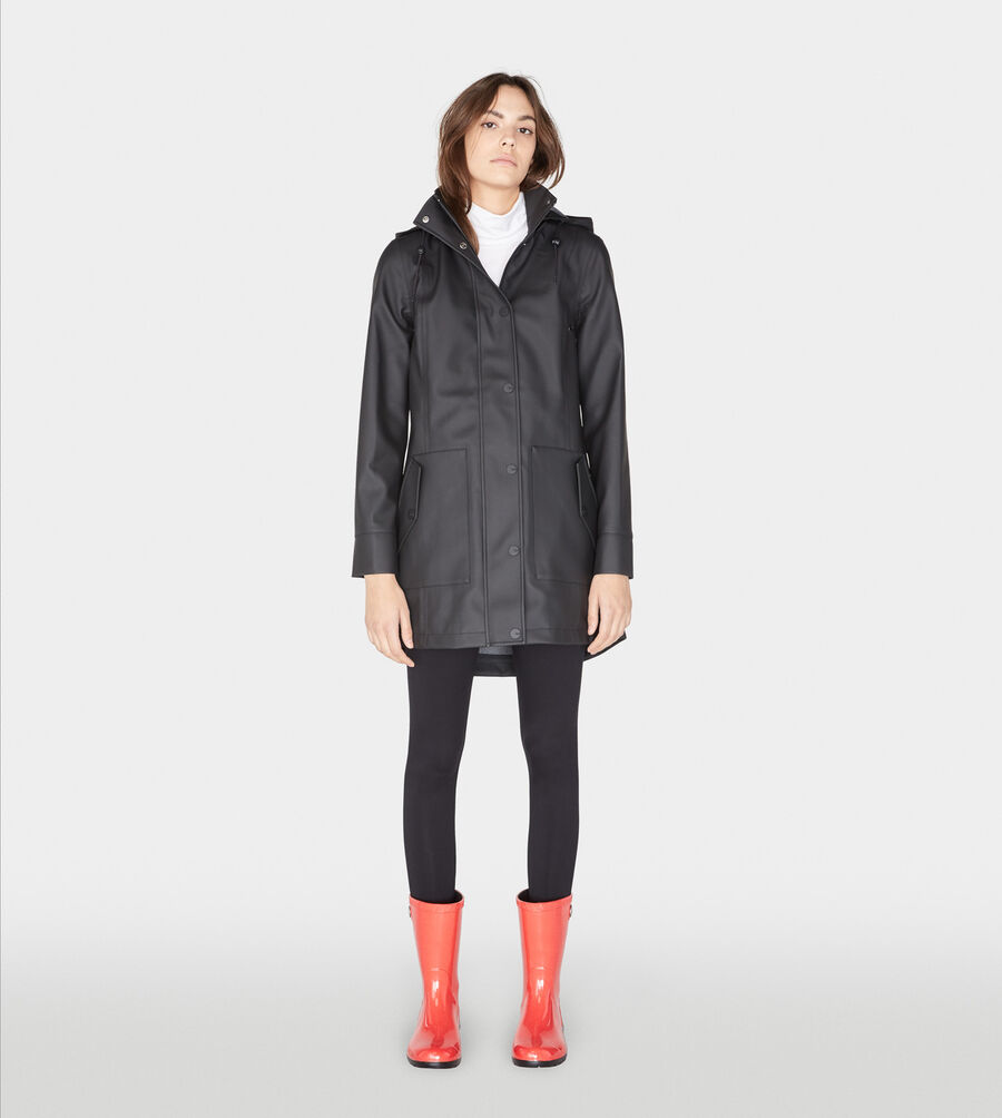 Rylie Rain Jacket - Image 1 of 6